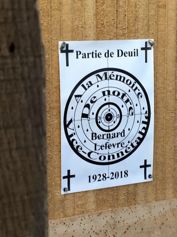 Partie de Deuil